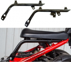 ULTRA LOW SEAT FRAME BARS / SICKSPEED