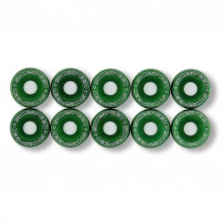 FENDER WASHER_GREEN / SICKSPEED